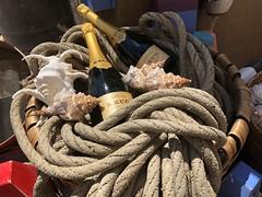 IMG_5004 (burde73) Tags: krugxfish krugid krug krugchampagne portofino liguria rapallo krugexperience olivierkrug champagne italy france mare vin tasting domenicosoranno langosteria paraggi