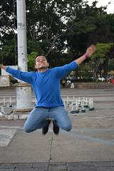 Felicidad,¿no? (Omar Landaverry) Tags: guatemala retrato amateur nikon 1855 portrait professional