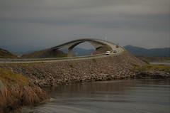 storseisundbrua (KvikneFoto) Tags: bru bridge tamron nikon møreogromsdal norge landskap kyst coast