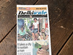 All say our city is horrible and I want to believe it but everyday I come across... my dispatch on a caring street in Hindustan Times today! (Mayank Austen Soofi) Tags: all say our city is horrible i want believe it but everyday come across dispatch caring street hindustan times today