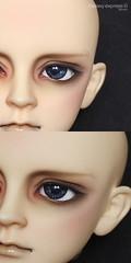 Resin eyes are on sale (Kimsora) Tags: bjd bjds eyesforbjd dollseye dolleyes eyes resineyes