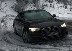 AUDI A6 C7 (seanavigatorsson) Tags: audi car auto c7 a6