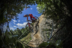 nf (phunkt.com™) Tags: msa mont sainte anne dh downhill down hill 2018 world cup race phunkt phunktcom keith valentine