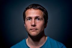 Saint Steve (Eddy Summers) Tags: pentaxk1 pentaxaustralia pentax k1captures k1 portrait portraitphotography studio samyang8514 sammy85 samyang85mm14 sammy 8514