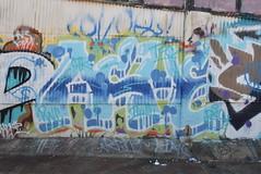 ACHE (TheGraffitiHunters) Tags: graffiti graff spray paint street art colorful pa pennsylvania philly philadelphia bando abandoned building ache
