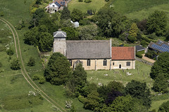 Great Livermere - St Peter Church aerial image (John D Fielding) Tags: greatlivermere church suffolk above aerial nikon d810 hires highresolution hirez highdefinition hidef britainfromtheair britainfromabove skyview aerialimage aerialphotography aerialimagesuk aerialview drone viewfromplane aerialengland britain johnfieldingaerialimages fullformat johnfieldingaerialimage johnfielding fromtheair fromthesky flyingover fullframe