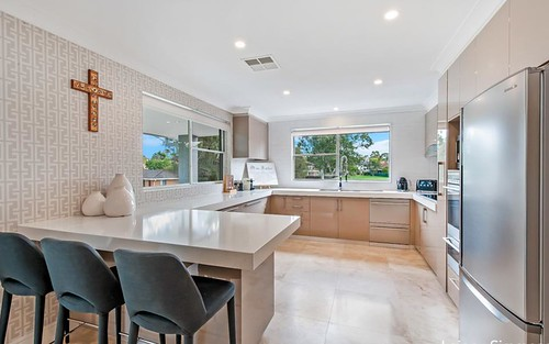 35 Rosewood Dr, Greystanes NSW 2145