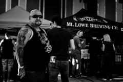 Beer Fest (jfolschinsky1) Tags: olympus omd em10ii em10 beer festival tatoos 25mm lens
