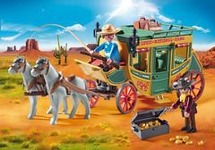 Playmobil 70013 (WesternOutlaw) Tags: playmobilwestern westernplaymobil playmobil stagecoach westerntoys wildwest