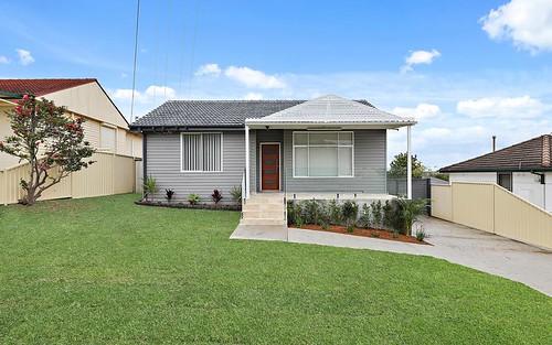 22 Dobell St, Mount Pritchard NSW 2170