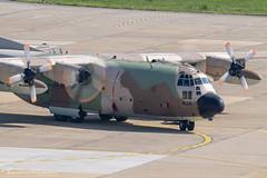 THAP00910 - C130H Hercules 435 Israeli Air Force (Tomislav Haramincic) Tags: ldza zagreb pleso israeliairforce iaf c130 c130h hercules 435 l382 karnaf 3824668