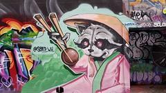 Sotep... (colourourcity) Tags: melbourne burncity colourourcity awesome nofilters original streetart streetartaustralia streetartnow graffiti sotep wh hosierlane colourourcityhosierlane