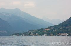 Mountain landscape, Lago d'Orta,  Italy (KronaPhoto) Tags: 2018 italia sommer italy fjell landskap landscape seascape nature travel lake lago view utsikt