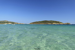Tuerredda (Francesca Murroni ┃Wildlife Photographer) Tags: mare paesaggi sardinia spiagge panorami sea beach beautyinnature blue landscapes seascapes views