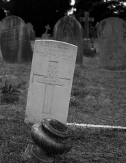 CWGC Driver G Royston Royal Field Artillery (IanAWood) Tags: bringoutthedead cemeteryclub citiesofthedead graveyards headstonehunting lbofrichmond londonsdead londonsnecropolis londonsvictoriancemeteries nikkorafs58mmf14g nikondf twickenham twickenhamburialboard twickenhamcemetery walkingamongstthedead walkingwithmynikon