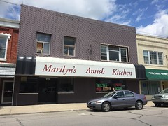 2018 - Marilyn's Amish Kitchen