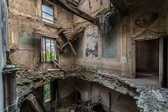 Abandoned Villa V - Italy