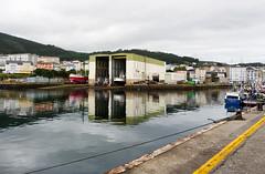 Puerto de Burela, Lugo. (fcuencadiaz) Tags: digital leica leicaq leicadigital fotografiadigital puertos pueblosespaña summilux fullframe formatocompleto camarascompactas burela lugo galicia
