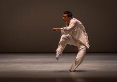 Seoul Dance 5 (Robert Borden) Tags: dance dancer seoulkorea seoulinternationaldancecompetition2018 seoul international competition sidc art artist performingartist performingarts korea southkorea asia travel white flow