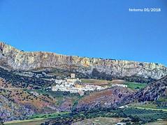 Pueblos de Málaga 02 (ferlomu) Tags: ferlomu málaga pueblo