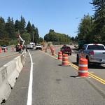 Temporary traffic configuration thumbnail