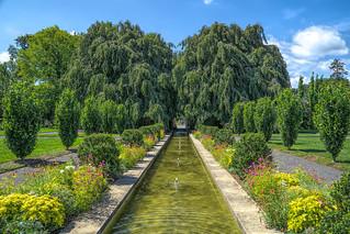 Channel Garden