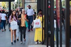 IMG_5309 (JetBlakInk) Tags: afro brixton candid colour layercake portrait streetscene women streetphotography