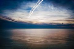 It couldn't be more (Melissa Maples) Tags: batumi batum ბათუმი adjara აჭარა georgia gürcistan sakartvelo საქართველო asia 土耳其 nikon d3300 ニコン 尼康 nikkor afs 18200mm f3556g 18200mmf3556g vr spring orbiseatowers balconyview evening dusk blacksea sea water blue sky