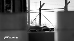 Creeping Around (Mr. Pebb) Tags: 720s mclaren parked still stillshot stillimage stillpicture rear part portion forza forza7 forzamotorsport7 fm7 midengined midengine rwd rearwheeldrive mr british brit racinggame racegame 4k 4kgaming 3840x2160 169 landscapeformat landscapemode xboxone xboxonex xbox ms microsoft turn10studios t10 turn10 videogame videogamecapture screencapture screenshot imagecapture photomode car desaturated blackandwhite bw blackwhite 4kimage 4kshot 4kpicture stock stockshot v8engined twinturbo twinturbocharged turbocharged turbo