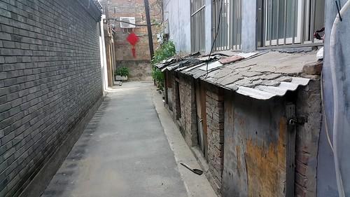 北京鼓樓西大街胡同-賴鵬智攝-20170627_154502