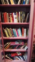 Bookcrossing release (zimort) Tags: bok bookcrossing wildrelease fredrikstad gamlebyen oldtown