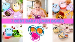 Best Baby Lunch Box 2018 & 2019 - Top 7 Beautiful Baby Lunch Boxes (anitarmulhall33) Tags: best baby lunch box 2018 2019 top 7 beautiful boxes