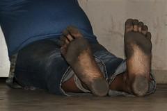 dirty city feet 596 (dirtyfeet6811) Tags: feet soles barefoot dirtyfeet dirtysoles blacksoles cityfeet