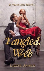 Start book one and two in The Tangled Series before book Three comes out (sbproductionsteaseraddict) Tags: book promotions indie authors readers
