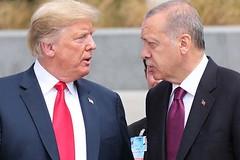 एर्दोगान ने लिया एतिहासिक फैसला, तुर्की करेगा इन अमेरिकी उत्पादों का 'बहिष्कार' (Kranti Bhaskar) Tags: viral news donald trump recep tayyip erdoğan turkey विदेश
