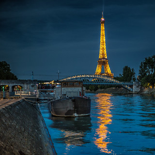 La rue Paris_