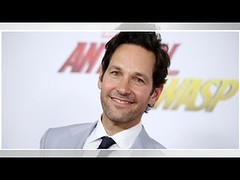 Paul Rudd protagonizará Living With Yourself de Netflix (HUNI GAMING) Tags: paul rudd protagonizará living with yourself de netflix