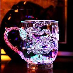 Color Change LED Dragon Mug (geekyget) Tags: geek geekyget star wars nerd