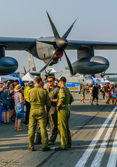 Abbotsford International Airshow 2018 (SonjaPetersonPh♡tography) Tags: abbotsford bc britishcolumbia canada 2018 nikon nikond5300 abbotsfordairshow fraservalley metrovancouver airport airshow planes flight spectators aircraft show snowbirds canadianforces twilight event displays abbotsfordairshow2018 demonstrations