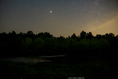 2018.08.15.1729 James River at Alpine Boat Slip (Brunswick Forge) Tags: 2018 grouped river virginia water summer outdoor outdoors night nikond500 nature sky air favorited