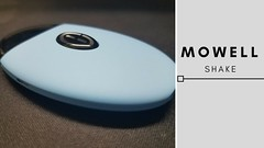 Review of the Mowell Shake AIO Pod Vape (VapePassion) Tags: review mowell shake aio pod vape