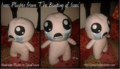 Artist: Spina Oscura (The Binding Of Isaac - Sculptures & Artisan_) Tags: edmundmcmillen thebindingofisaac art game dolls sculpture crafting handmade handicraft