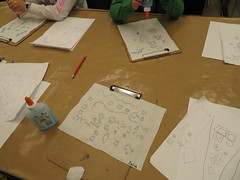 Passion for Fashion, 2018.6 (Center for Creative Connections) Tags: dma dallasmuseumofart summer camp summercamp creativity fashion kids dressup art artmaking fun
