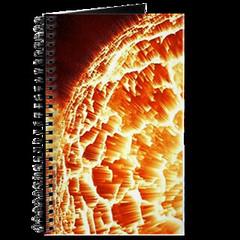 phenomenon (Fine Arts Designer) Tags: notebook notebooks writing write stationaery paper spiral
