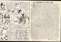 Bamboo Head #7 (MargaratNee) Tags: punk sandiego history zines california