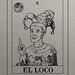 El Loco - The Fool