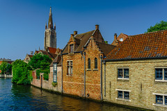 Bruges (Arutemu) Tags: a7rii belgium bruges brugge ilcea7rii sony sonya7rii mirrorless city cityscape ciudad europe eu european medieval renaissance travel town townscape belgique street outdoors view ville ベルギー ブルッヘ 町 町並み