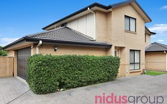 8/21 Blenheim Avenue, Rooty Hill NSW
