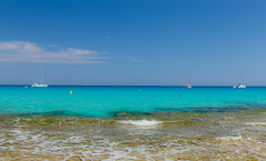 es caló,Formentera (rubenzmata) Tags: formentera verano summer blue paraiso mediterraneo baleares