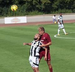 FOOTBALL (Robert ALBIANI) Tags: football soccer fcmetz jeunesseesch duel